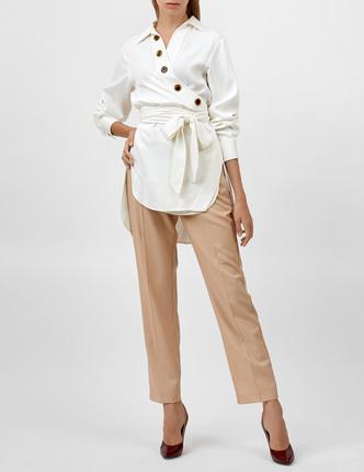 KHAITE блуза