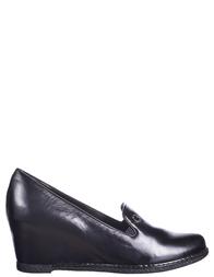 Женские туфли PAKERSON 49547-black