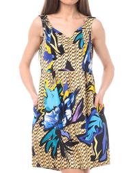 Женское платье PINKO 1B10SY5408EH3