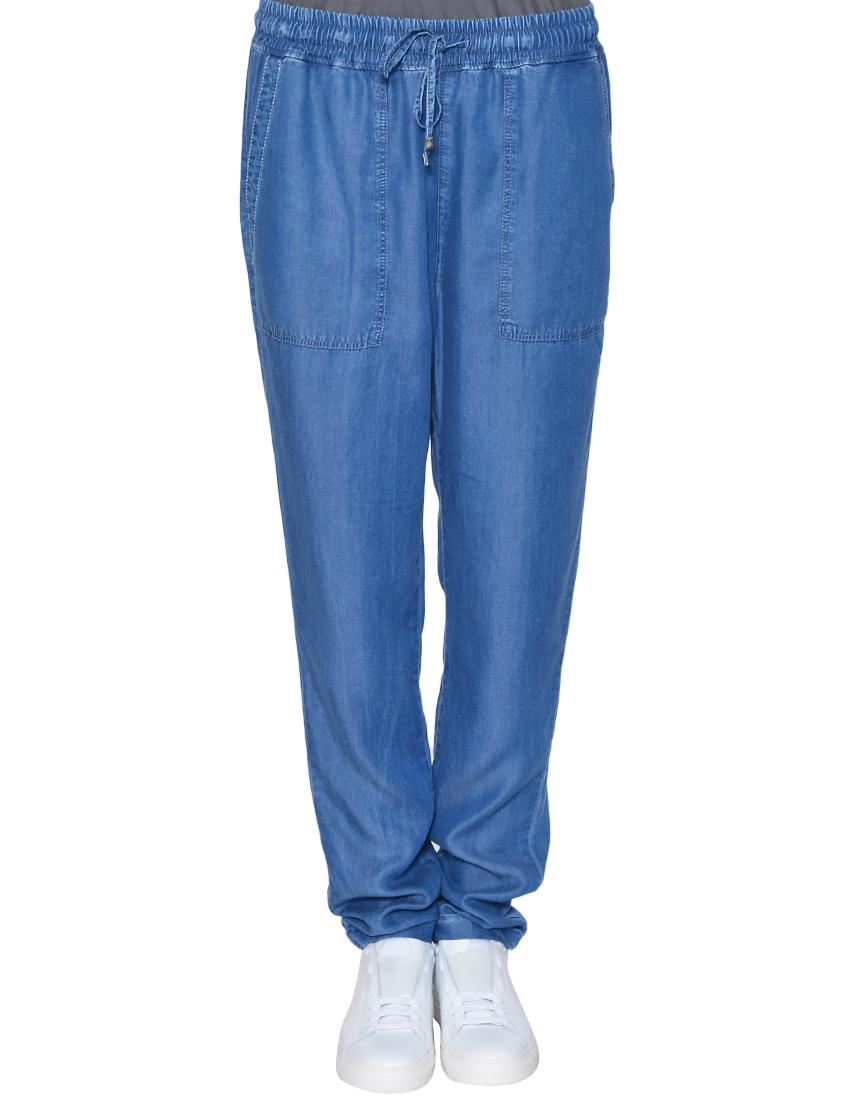 Женские джинсы TRUSSARDI JEANS AGR-56P60-49_blue