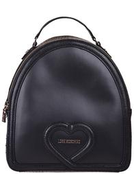 Женская сумка Love Moschino 4041-К-cocco_black