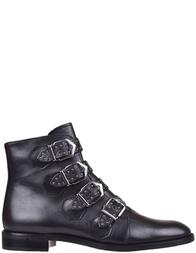 Женские ботинки Pertini 12901-1К_black