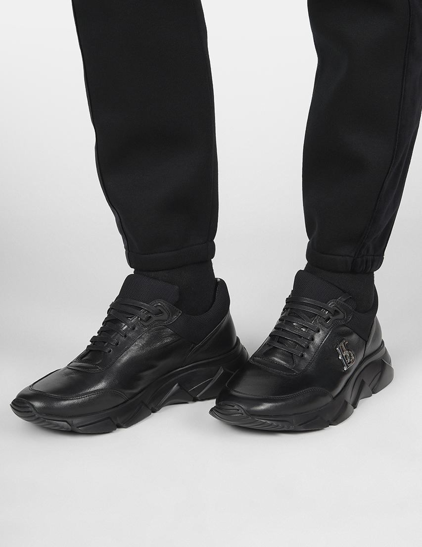 Мужские кроссовки Botticelli 3716_black