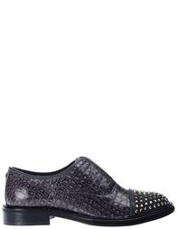 Женские туфли Trussardi Jeans 79274_gray