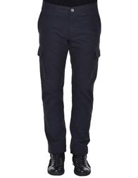 Мужские брюки JOOP 30007076-401_blue