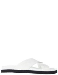 Мужские шлепанцы Fabi 8103_white