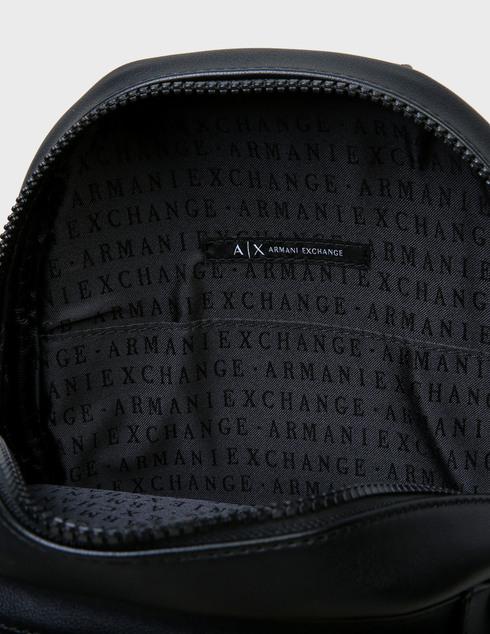 Armani Exchange 952261-OA825-00020-black фото-4