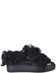 Женские слипоны Nando Muzi T-198-M_black
