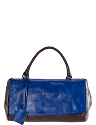 Женская сумка GIANNI CHIARINI BS3081-222SFRMULTYtrue/blue/multy
