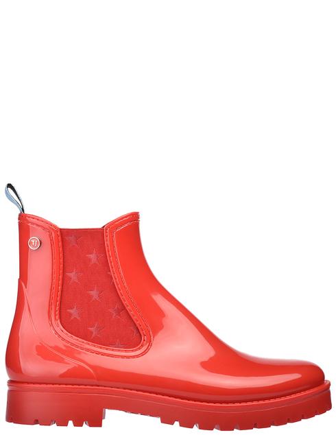 женские красные Ботинки Trussardi 79A002858Y099999-R150 - фото-6