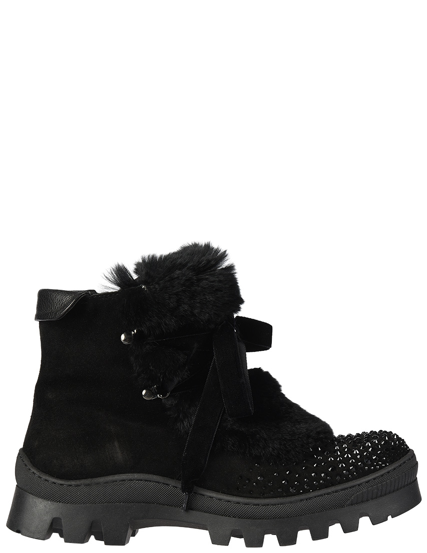 Женские ботинки Marzetti AGR-7839-black