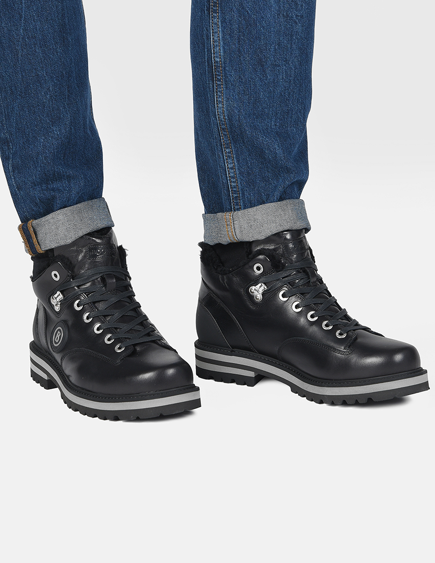 Ботинки BOGNER 183-C183-01