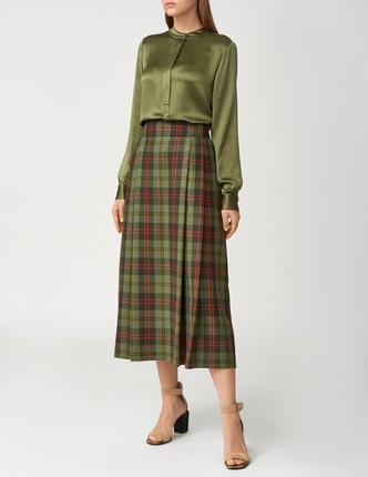 LUISA SPAGNOLI юбка