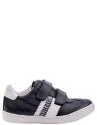 Детские кроссовки для мальчиков BIKKEMBERGS 103314-blue