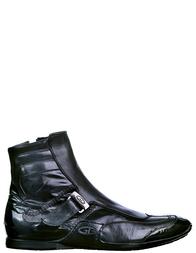 Мужские ботинки GIANFRANCO BUTTERI 4_black