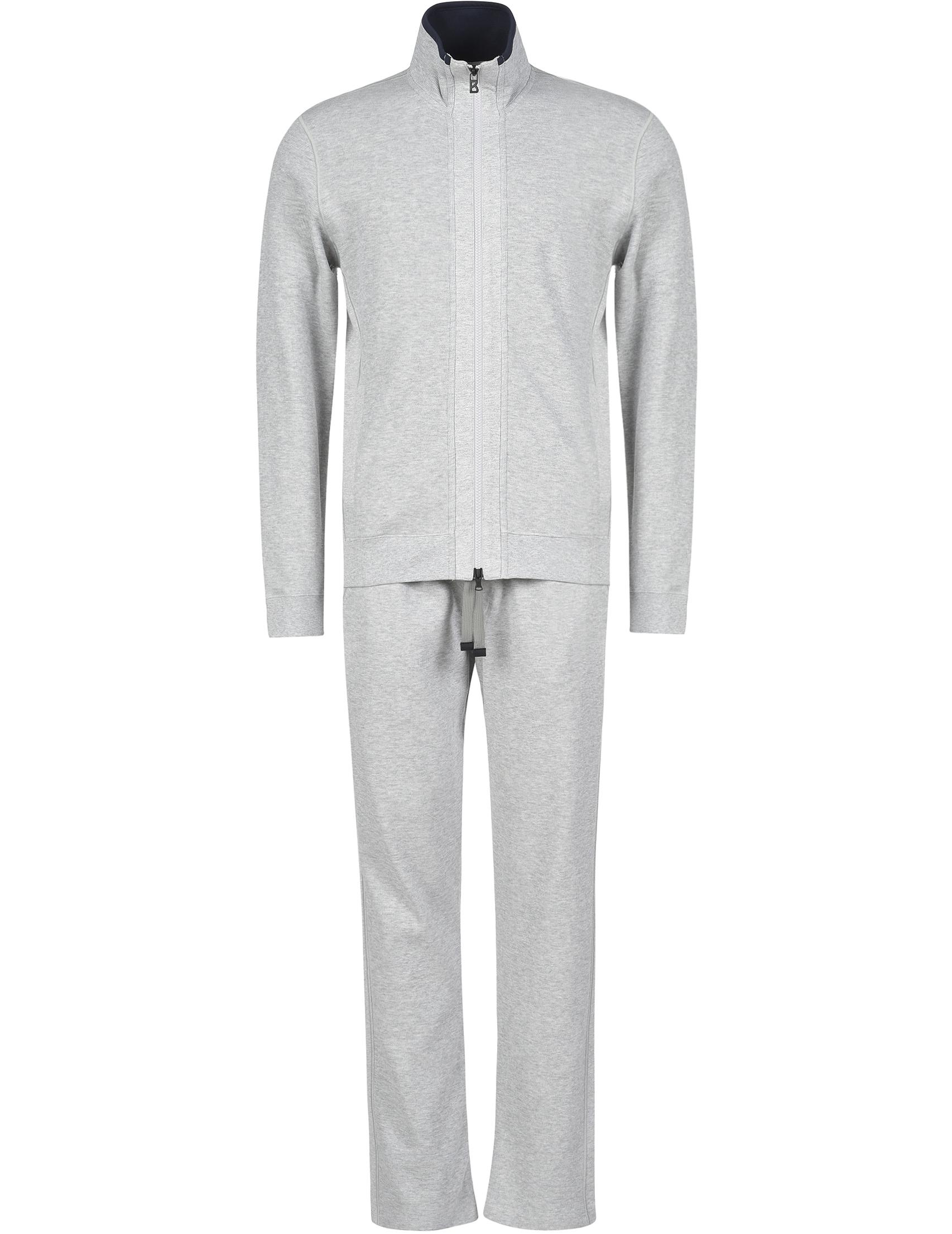 Купить Спортивный костюм, BOGNER, Серый, 100%Хлопок;52%Полиэстер 48%Хлопок, Весна-Лето