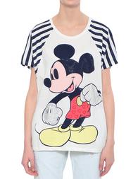 Женская футболка TWIN-SET JS62GN-00224