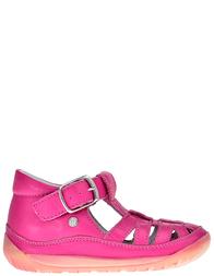 Детские босоножки для девочек Falcotto 164-fuxia_pink