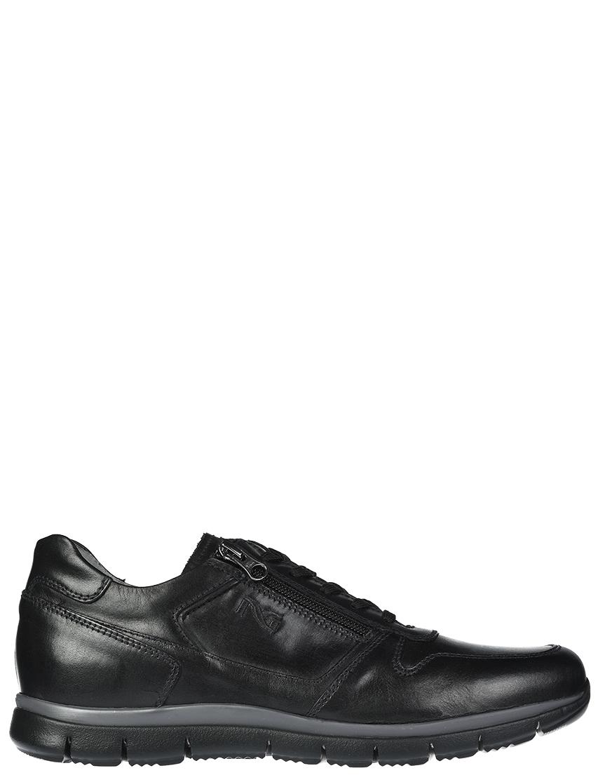 Мужские кроссовки Nero Giardini 800481_black