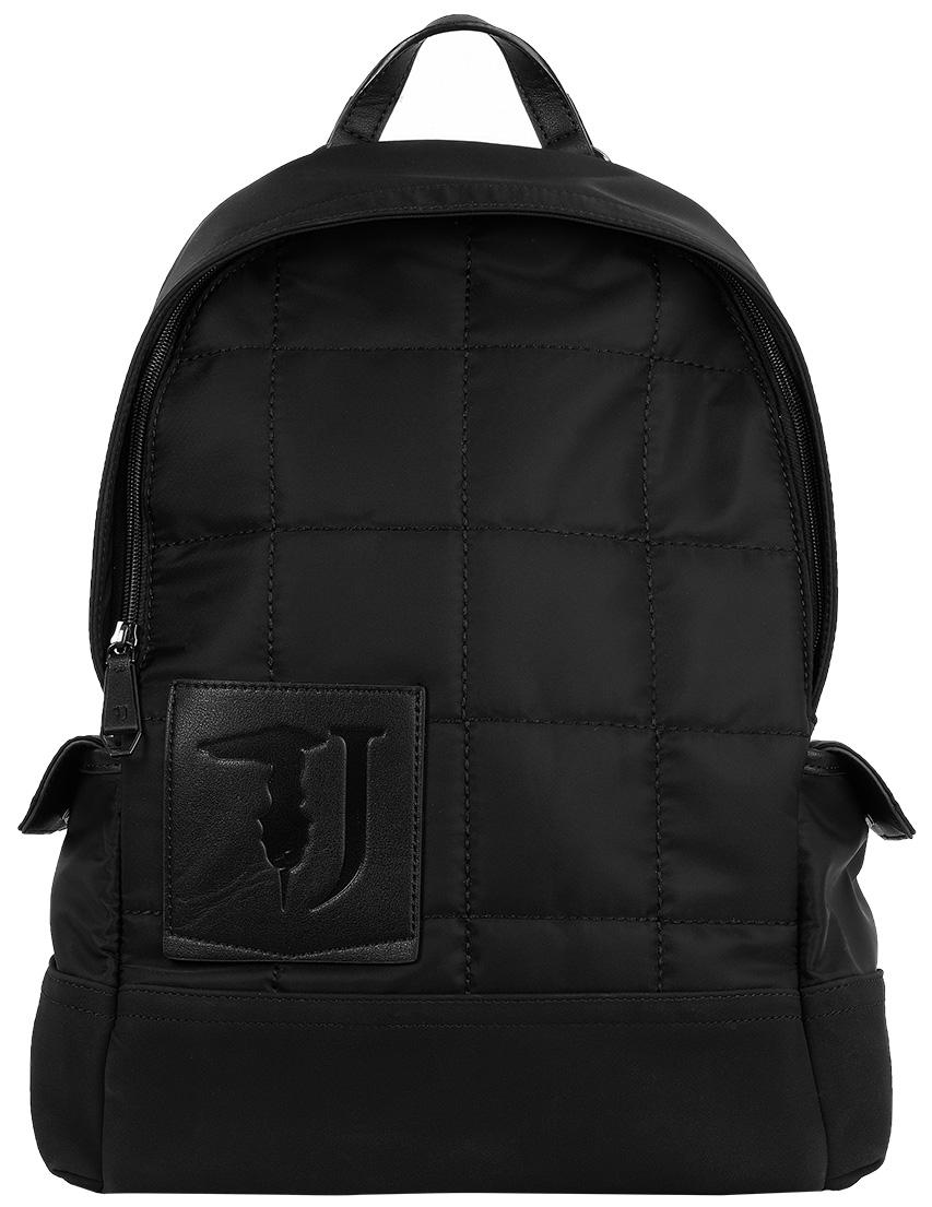 Рюкзак Trussardi Jeans AGR-00098-K299_black