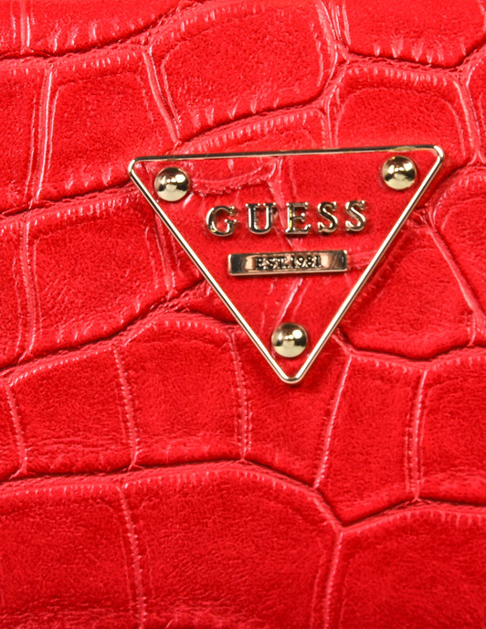 Guess CG653016-red фото-4