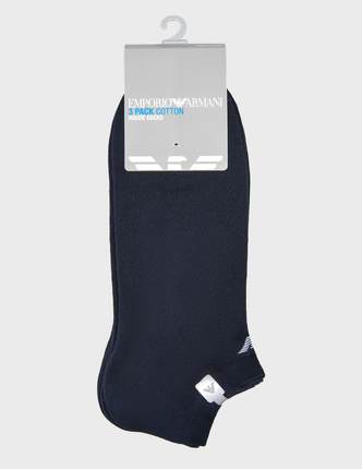 EMPORIO ARMANI набор носков