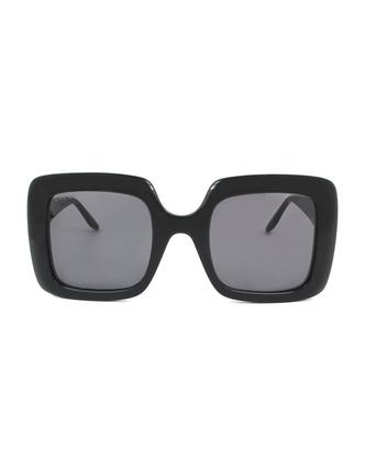 GUCCI квадратные очки