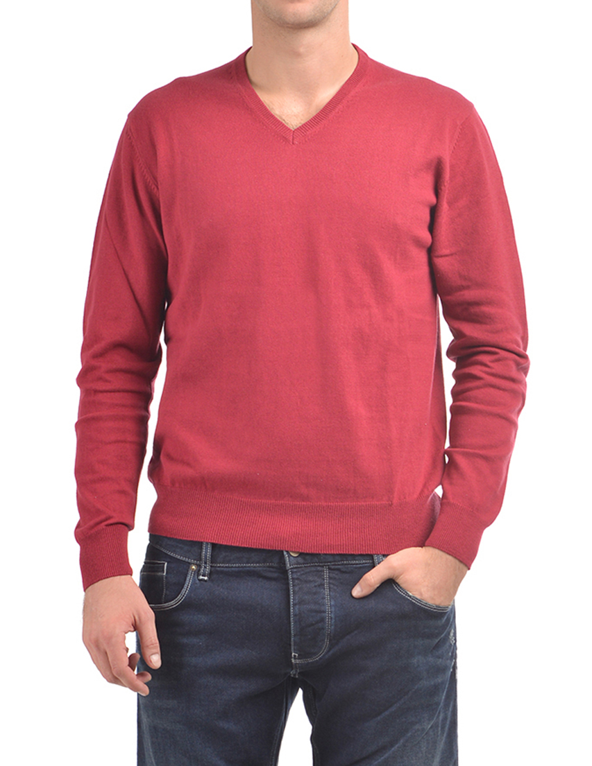 Пуловер от CASHMERE COMPANY