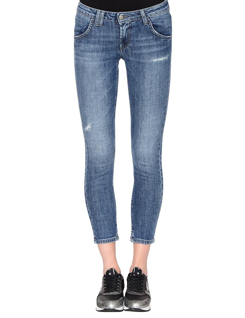Женские джинсы ROY ROGERS RND010D0110754ELIONO_blue
