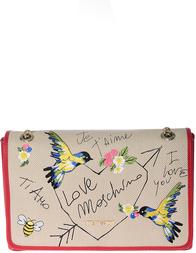 Женская сумка Love Moschino 4277 _multi
