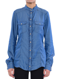 Женская рубашка PATRIZIA PEPE 8J0513-A853-C495