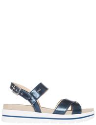 Женские сандалии Nero Giardini 717801_blue