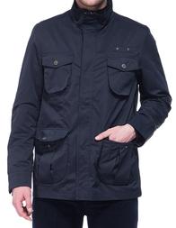 Мужская куртка CERUTTI 2300_black