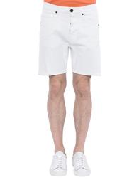 Мужские шорты FRANKIE MORELLO DP12BU0015-100