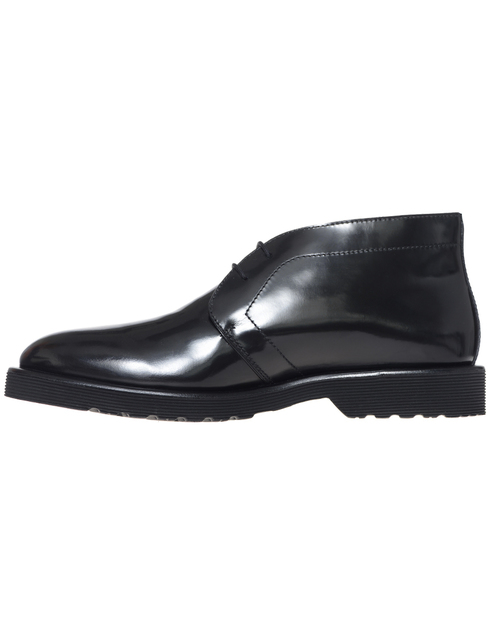 мужские черные Ботинки Aldo Brue AB403DP-DPLA - фото-2