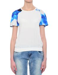 Женская футболка TWIN-SET 56С85-02
