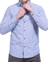 Мужская рубашка ARMANI JEANS B6C20ND9T
