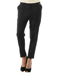 Женские брюки TWIN-SET P2A4TFNERO