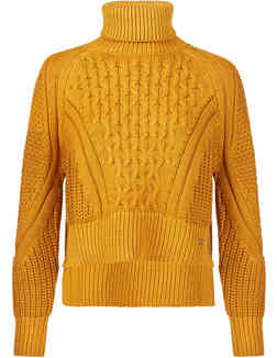 ELISABETTA FRANCHI свитер