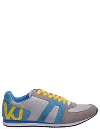 Мужские кроссовки VERSACE JEANS А1_multi