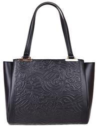 Женская сумка Ripani 7541-К_black