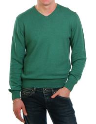 Мужской пуловер MAGLIERIE DI PERUGIA 14802-Bgreen