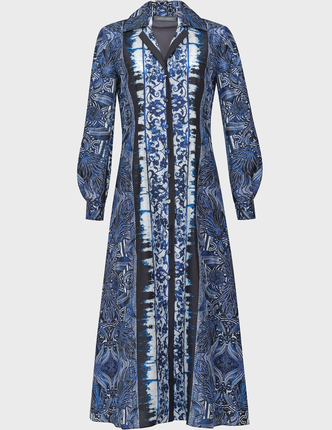 ALBERTA FERRETTI платье