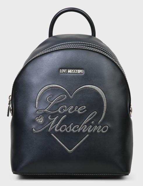 Love Moschino 4022-black фото-1