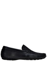 Мужские мокасины Aldo Brue AGR-579_black