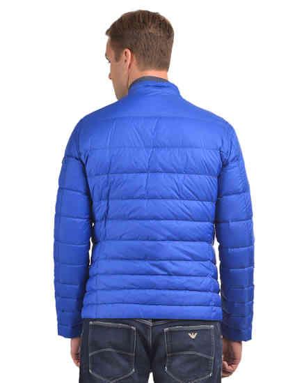 Peuterey 1654-blue
