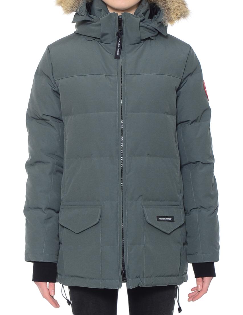 100 пух женская одежда зима канада