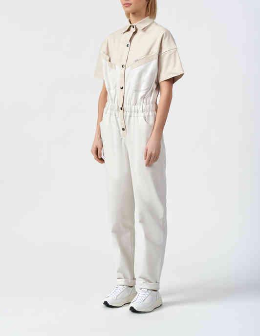 Forte Couture 20SF5670-ecru-white фото-2