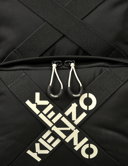Kenzo FA65SA213F21-99-black фото-3