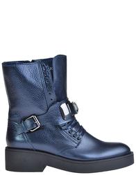 Женские ботинки SOFIA BALDI 676775_blue